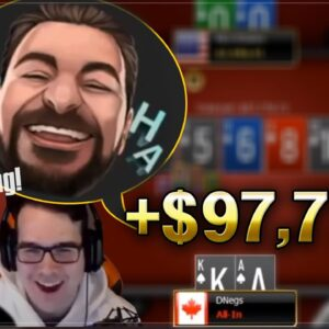 4:1 ODDS? LOOK WHO'S FLEXING NOW! | Dnegs vs Doug | High Stakes Feud