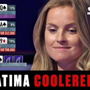 TOP 5 poker HANDS from SHARK CAGE ♠️ Best of Shark Cage ♠️ PokerStars