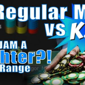 PKO Tournament Strategy - Short Stacks Should Jam Tighter at Final Tables