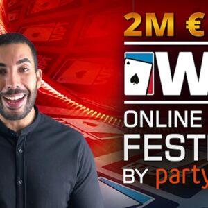 Promo exclusive aux joueurs partypoker.fr