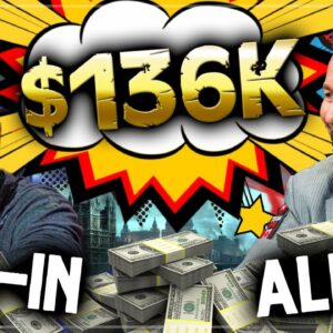A Pretty Brutal Spot to be in for DNegs | Dnegs vs Doug | High Stakes Feud