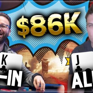 Another Massive Flip... Which way will it go? | Dnegs vs Doug | High Stakes Feud
