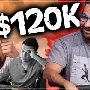 Spectacular Play By Daniel! Here He Comes! | Dnegs vs Doug | High Stakes Feud
