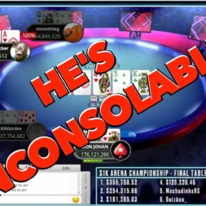 Poker Breakdown: This Play Made Jonathan FLIP OUT