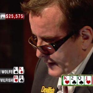 The Big Game S2 EP02 Full Episode | TV Cash Poker | partypoker