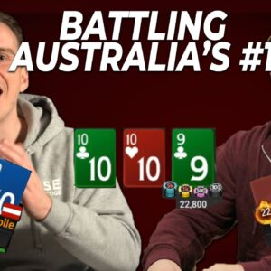 THIS CAN GET VERY UGLY! | FINAL TABLE WITH $97,000 FOR 1st!