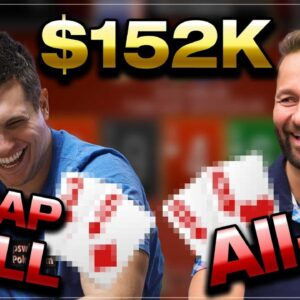 This one is gonna swing the session! | Dnegs vs Doug | High Stakes Feud