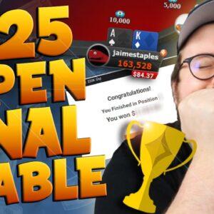 DAILY LEGEND TROPHY HUNT ON PARTYPOKER | Pokerstaples Stream Highlights