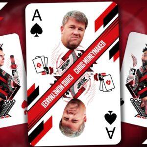 POKER IN THE EARS PODCAST WITH CHRIS MONEYMAKER ♠️ EPISODE 204 ♠️ PokerStars