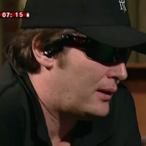 The Big Game S1 EP02 Full Episode | TV Cash Poker | partypoker