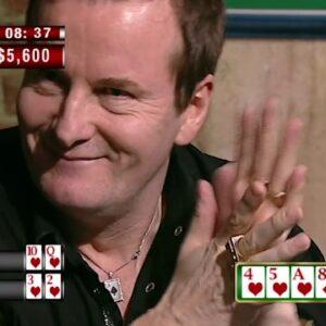 The Big Game S1 EP03 Full Episode | TV Cash Poker | partypoker
