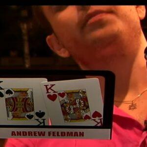 The Big Game S2 EP08 Full Episode | TV Cash Poker | partypoker
