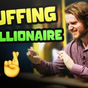 CHARLIE CARREL tries to BLUFF a BILLIONAIRE