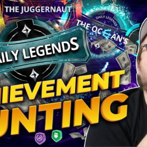 Daily Legend Achievement Hunting on partypoker | Pokerstaples Stream Highlights
