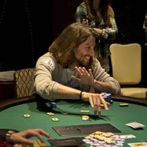 igor kurganov poker results and relationship with liv boree