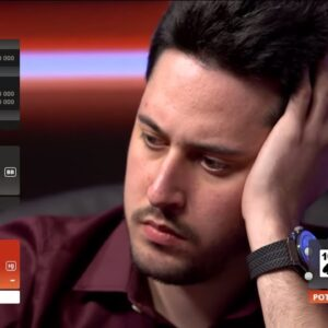 partypoker Live MILLIONS Germany Highlights 2018 Ep 4 | Tournament Poker | partypoker