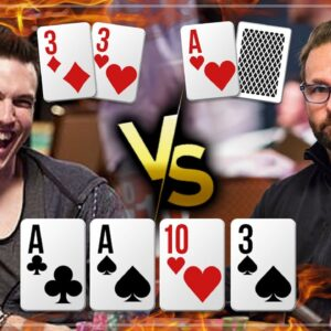 MASSIVE Turn For Doug!!! Or Is It...? | Dnegs vs Doug | High Stakes Feud