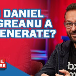 No Gamble No Future - Ep. 5 | Is Daniel Negreanu a Degenerate?