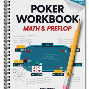 studying poker your weekly study guide