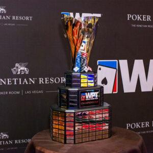 world poker tour returns to las vegas with wpt venetian main event