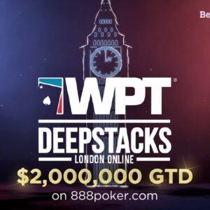 8888poker and WPTDeepStacks goes Online!