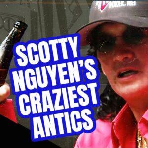 Crazy Scotty Nguyen Wins $1,989,120!