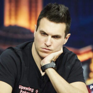 doug polks best laydown ever steals show on high stakes poker