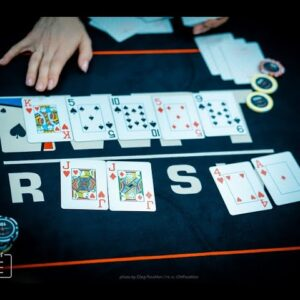 Highlights WPT Russia Main Event 2021