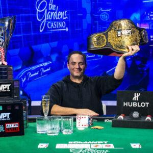 markus gonsalves takes down wpt gardens poker championship