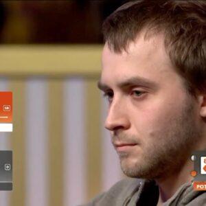 Poker Breakdown: Is This a Hopeless Triple Barrel?