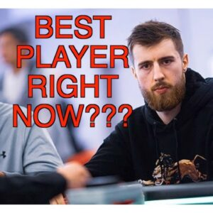 Poker Breakdown: Is This Proof That Limitless is Ahead of the Curve?
