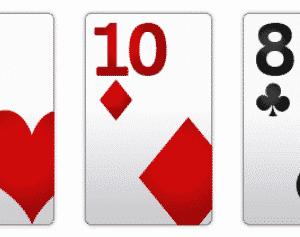 poker hand rankings one pair