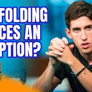 Should You Ever Fold Pocket Aces?