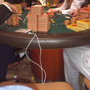 the bankroll bible