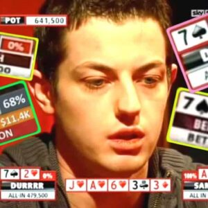 this is when and why world class players overbet the turn