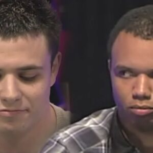 When You Make The Mistake Of Trying To Bluff Phil Ivey...
