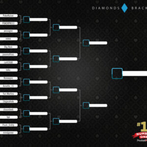 1 number one diamonds bracket takes up group of death mantle