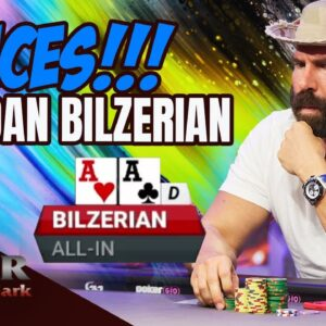 Dan Bilzerian Shows You How to Play Pocket Aces