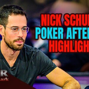 Don't Mess with Nick Schulman on Poker After Dark