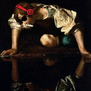 poker and the culture of narcissism
