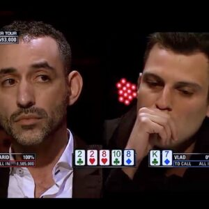 Poker Breakdown: How The Hell Did He Pull That Off?