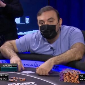 Poker Breakdown: Is This River Raise Madness or...Pretty OK?