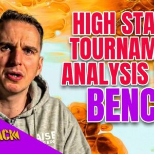 Run it Back with Bencb | Super High Roller Bowl