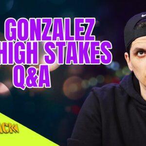 Run it Back with MJ Gonzalez | Crazy Cash Games
