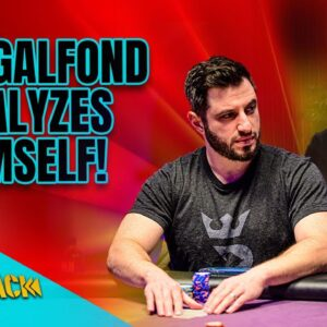 Run it Back with Phil Galfond | High Stakes Poker