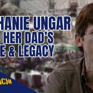 Run it Back with Stephanie Ungar | Stu Ungar's Life & Legacy