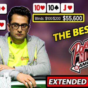 THE BEST OF Poker Night | Extended Trailer | Season 8