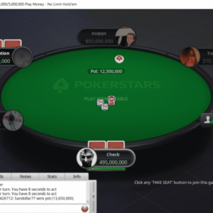 5 places to practice texas holdem poker for free