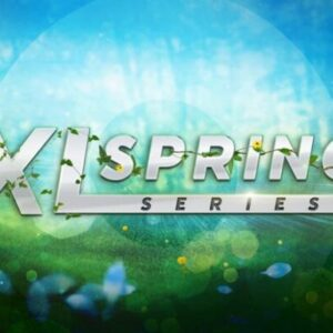 888poker xl spring series 2021 features 25 events 1m guaranteed