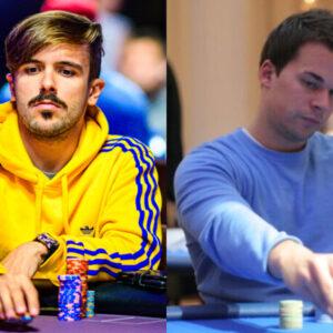 dzivielevski extends online poker rankings reign kelopuro closes in